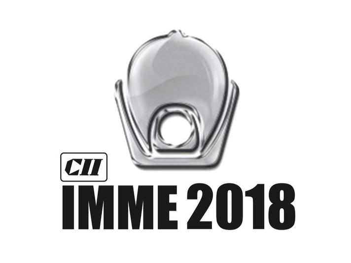 IMME 2018 Monaflex Tyre Reapir System