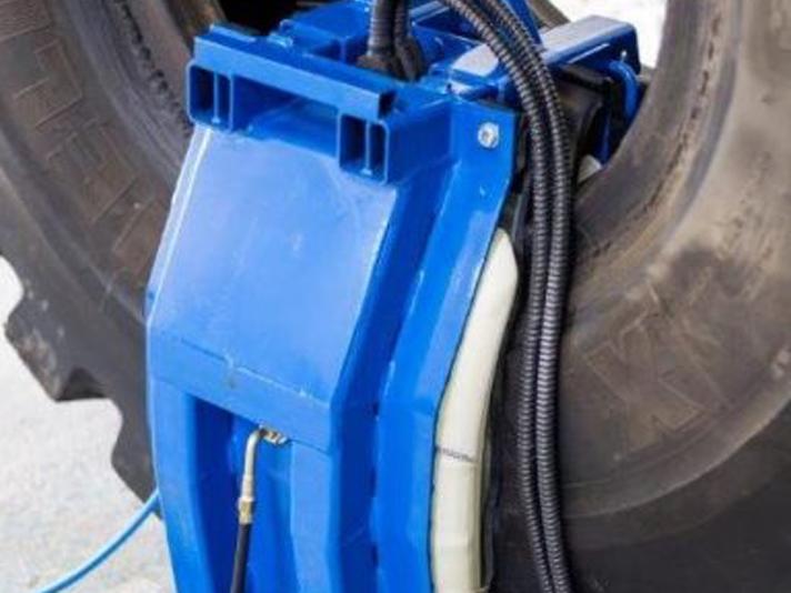 Monaflex OTRS Tyre Repair System