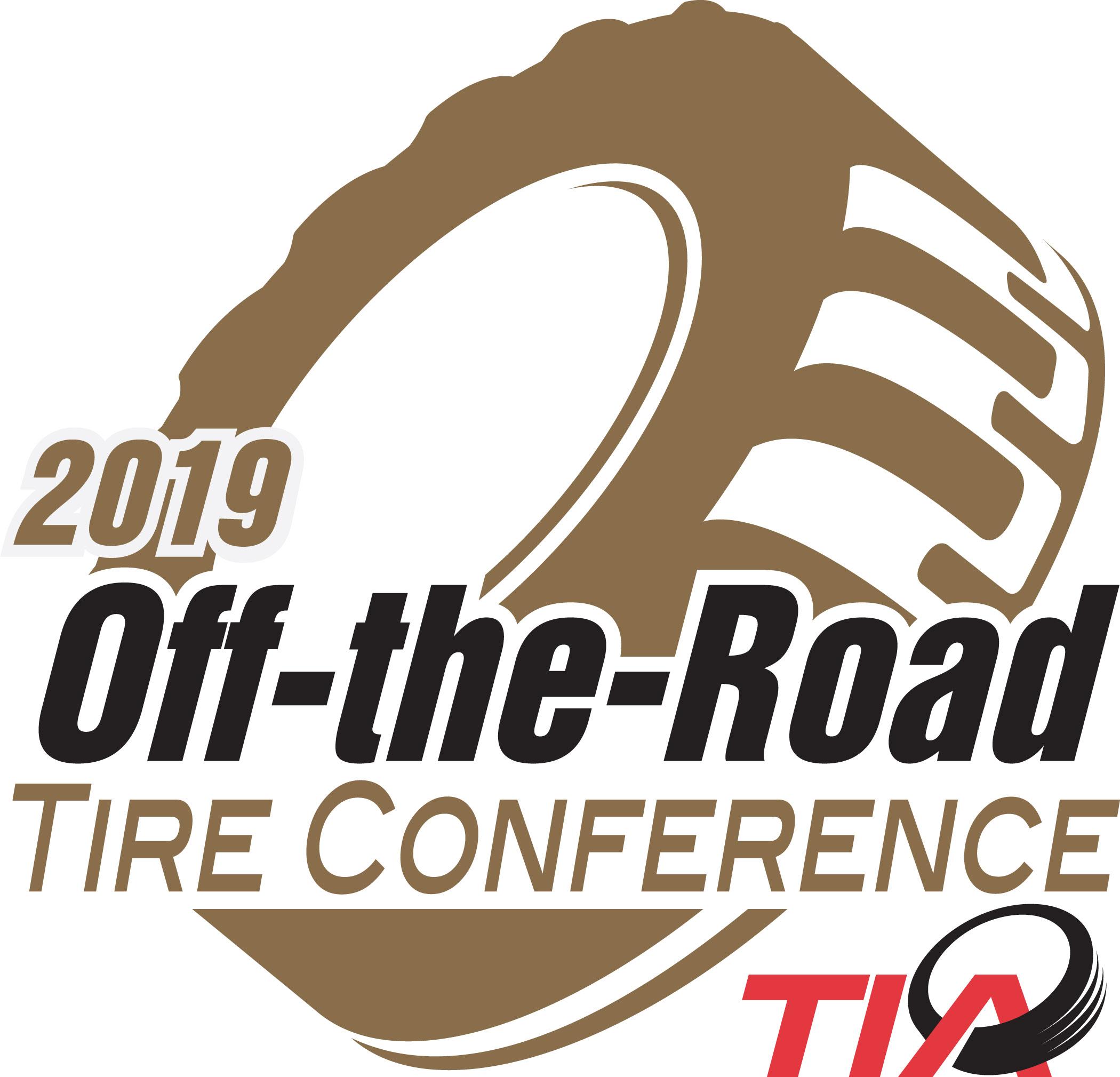 2019 OTR Tire Conference