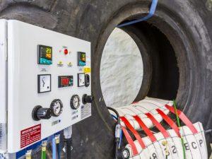 The Monaflex Tyre Workshop Repair Audit includes a look at your Monaflex setup