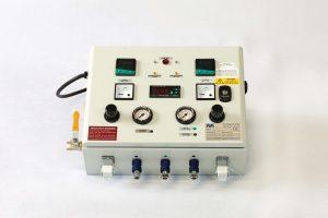 M100 Control Panel