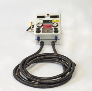 TRRS-D Control Panel