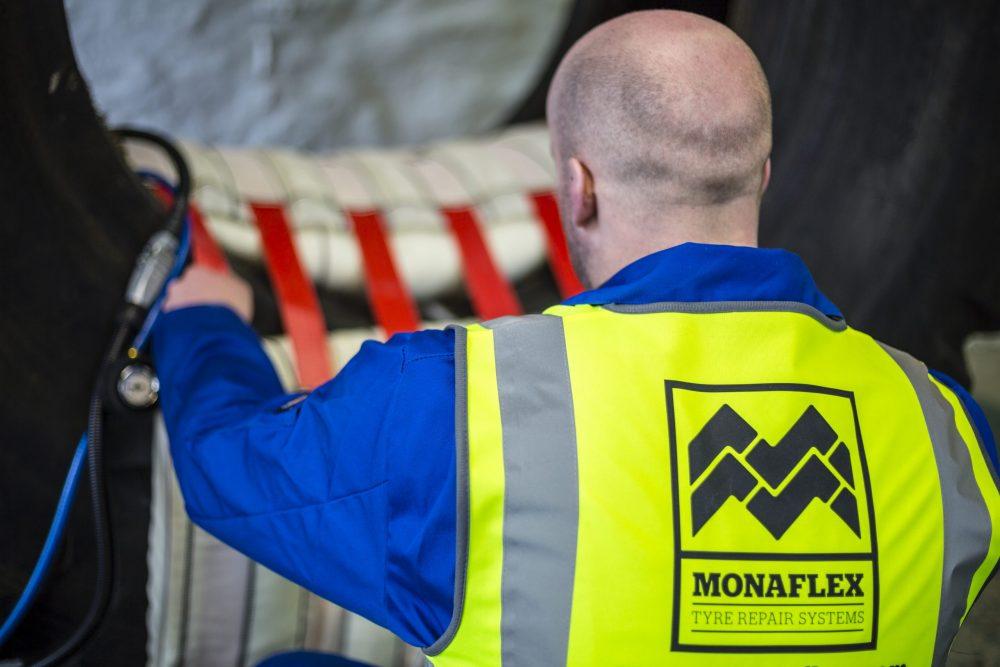 Monaflex OTR System