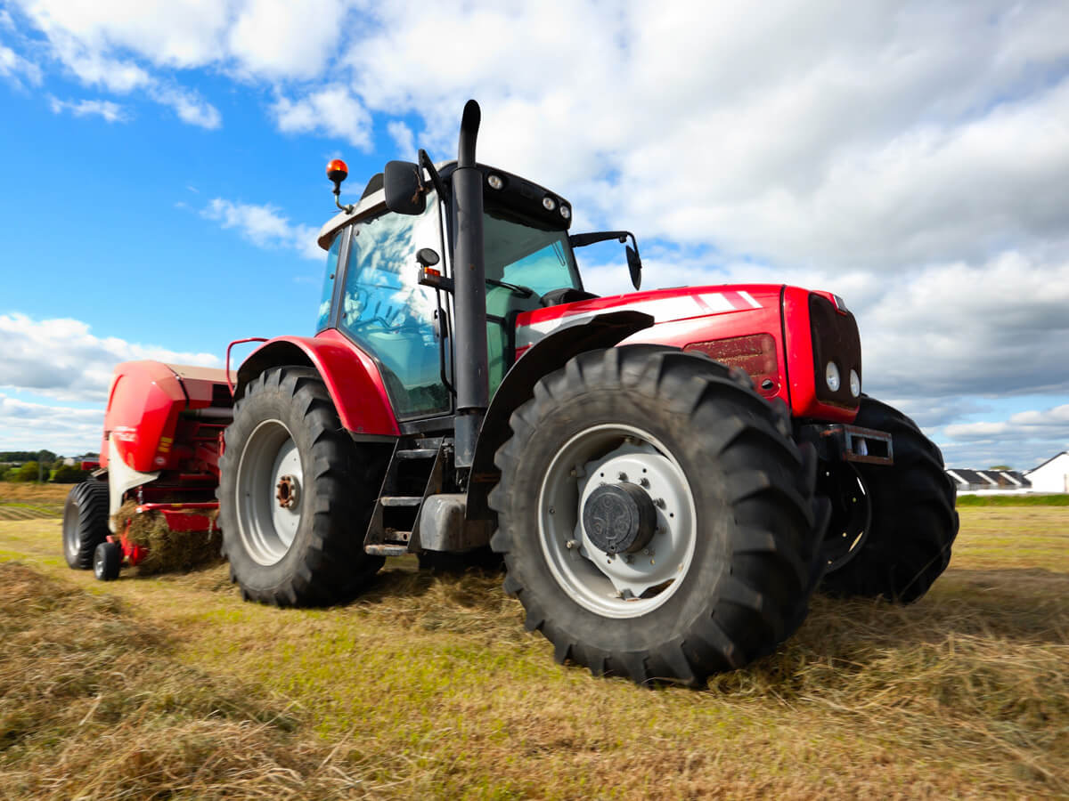 View our full range of Agricultural Tyre Repair products here.
