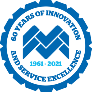 Monaflex - 60 years of innovation and service excellence